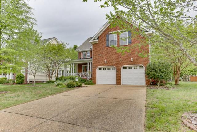 402 Schooner Blvd, York County, VA 23185 (#10146164) :: RE/MAX Central Realty