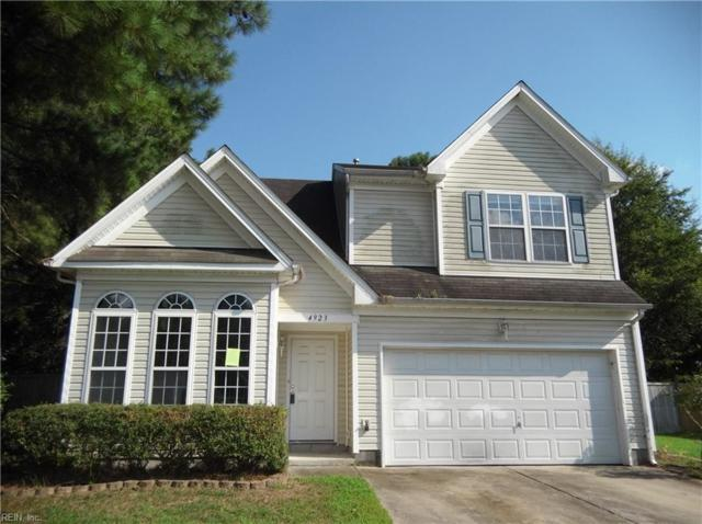 4923 Clifton St, Chesapeake, VA 23321 (#10146173) :: RE/MAX Central Realty