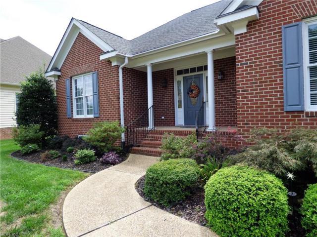 406 Ironwood Dr, Williamsburg, VA 23185 (#10146184) :: Green Tree Realty Hampton Roads