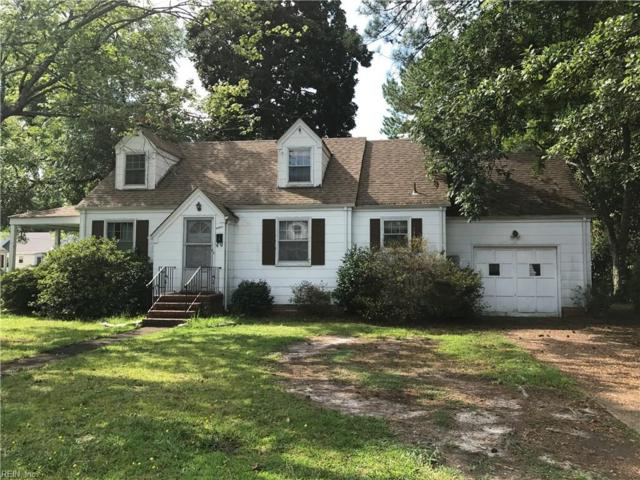 4401 Griffin St, Portsmouth, VA 23707 (#10146217) :: RE/MAX Central Realty