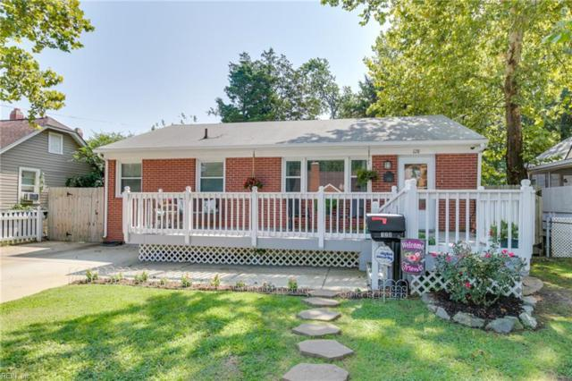 128 N Fifth St, Hampton, VA 23664 (#10146233) :: RE/MAX Central Realty