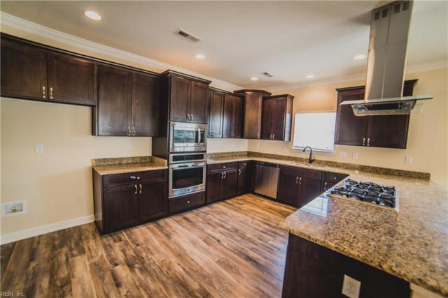619 Greenville Ct, Hampton, VA 23669 (#10146253) :: Resh Realty Group