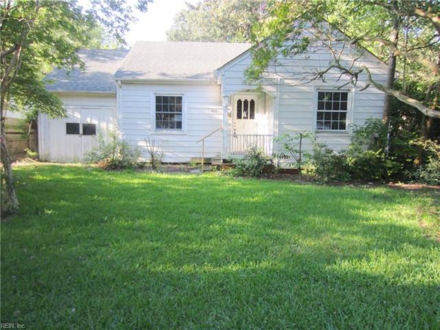 169 Swanson Rd, Norfolk, VA 23503 (#10146271) :: RE/MAX Central Realty