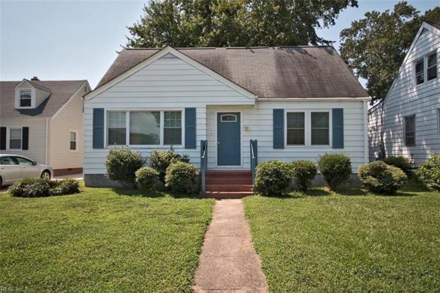 207 Shenandoah Rd, Hampton, VA 23661 (#10146275) :: Resh Realty Group