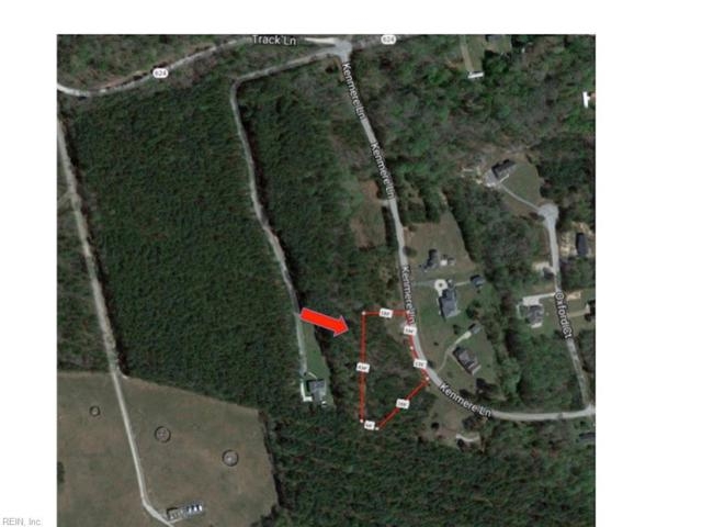 LOT 4 Kenmere Ln, Isle of Wight County, VA 23430 (#10146308) :: Reeds Real Estate