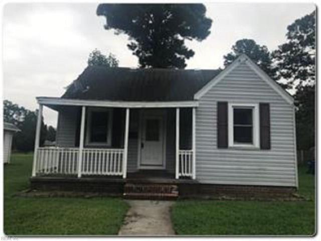 24 Gillis Rd, Portsmouth, VA 23702 (#10146317) :: RE/MAX Central Realty