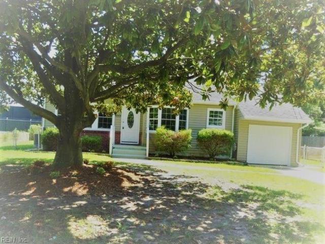 6001 Lockamy Ln, Norfolk, VA 23502 (#10146362) :: Resh Realty Group
