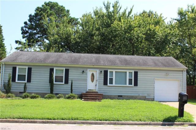 214 Custer Pl, Newport News, VA 23608 (#10146378) :: Resh Realty Group