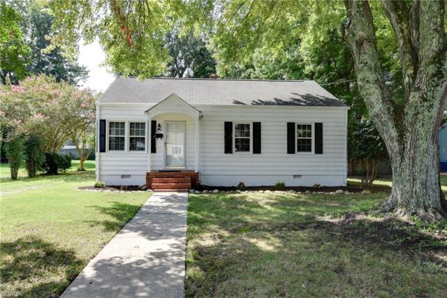 84 Huber Rd, Newport News, VA 23601 (MLS #10146447) :: AtCoastal Realty