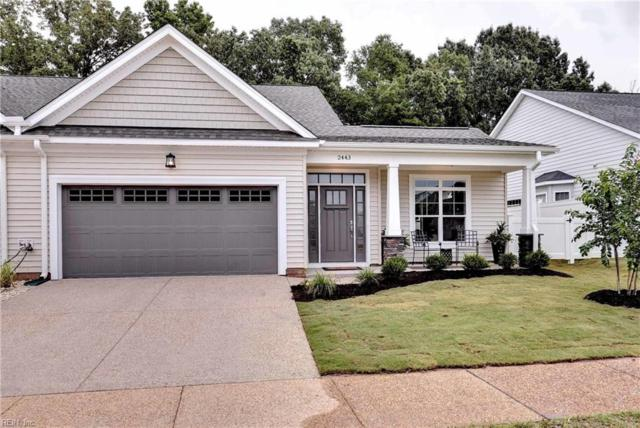 Lot 14 River Club Way, Gloucester County, VA 23072 (MLS #10146623) :: Chantel Ray Real Estate