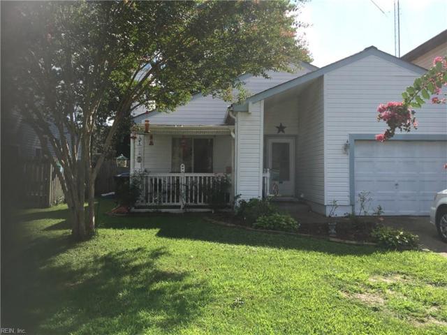 5713 Earnhardt St, Virginia Beach, VA 23464 (#10146737) :: Austin James Real Estate