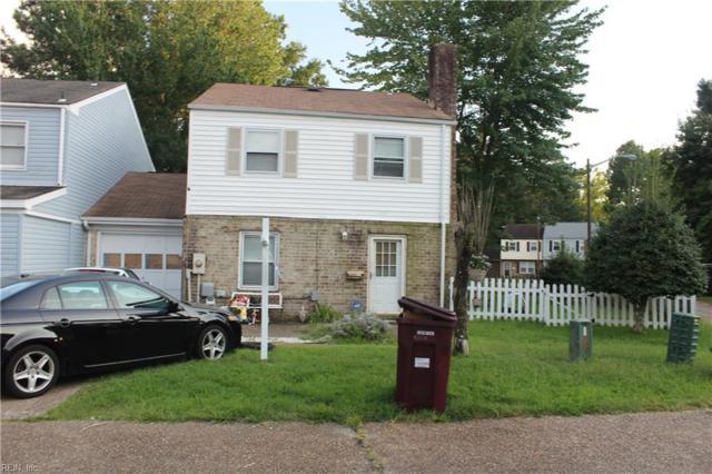 4313 Midhurst Lane Ln, Chesapeake, VA 23321 (#10146918) :: Hayes Real Estate Team