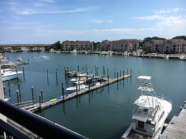 500 Winston Salem Ave #305, Virginia Beach, VA 23451 (#10146998) :: The Kris Weaver Real Estate Team
