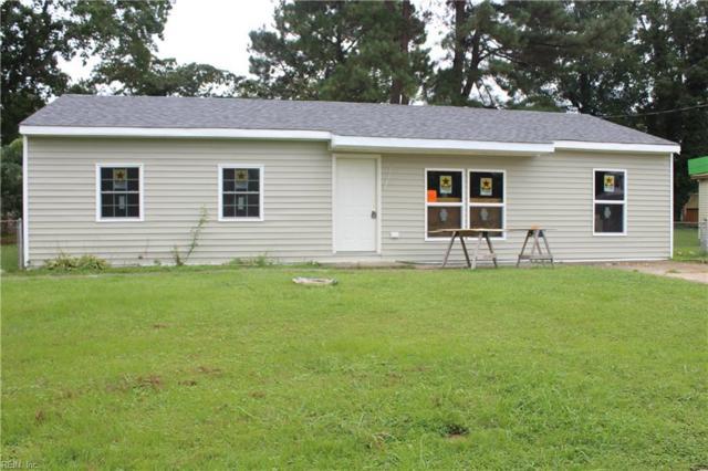 1219 Truman Rd, Suffolk, VA 23434 (#10147380) :: Hayes Real Estate Team