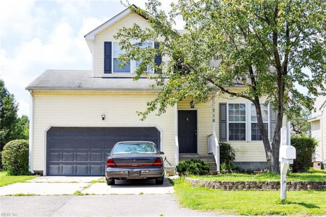 716 Laura St, Chesapeake, VA 23320 (MLS #10148146) :: Chantel Ray Real Estate