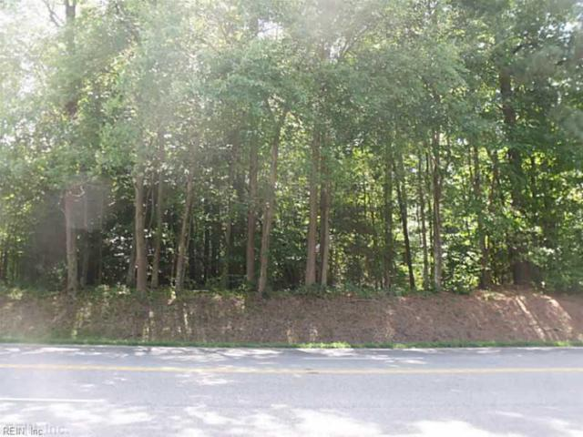 .89 Ac County Dr, Sussex County, VA 23888 (#10148378) :: Resh Realty Group