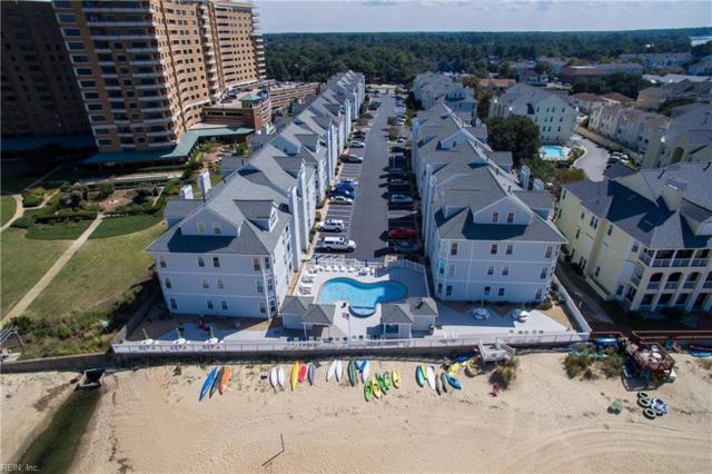 2304 Beach Haven Dr #301, Virginia Beach, VA 23451 (#10149261) :: Austin James Real Estate