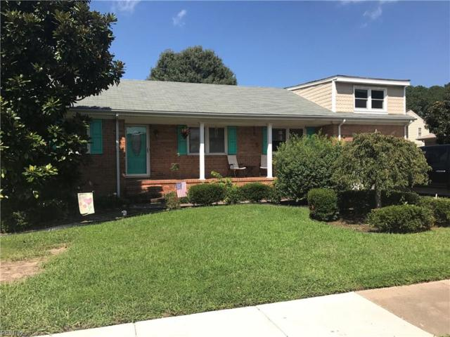 1848 Wolfsnare Rd, Virginia Beach, VA 23454 (MLS #10149373) :: Chantel Ray Real Estate