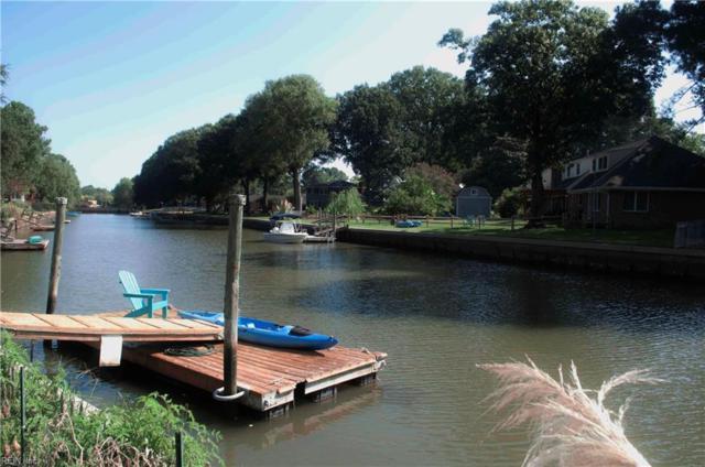 304 Burgh Westra Dr, Hampton, VA 23669 (MLS #10149503) :: Chantel Ray Real Estate