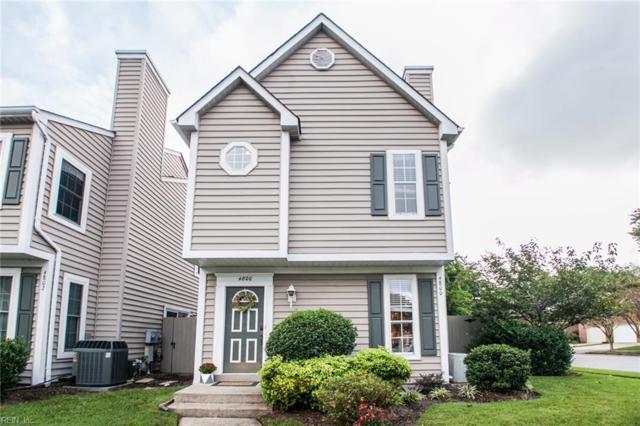 4800 Gatwick Dr, Virginia Beach, VA 23462 (#10149822) :: Hayes Real Estate Team