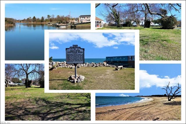 102 Bonita Dr, Hampton, VA 23664 (#10149833) :: Abbitt Realty Co.