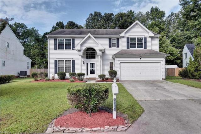 3664 Mardean Dr, Chesapeake, VA 23321 (#10150007) :: Hayes Real Estate Team
