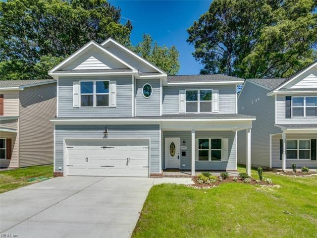 6332 Chesapeake Blvd, Norfolk, VA 23513 (#10150238) :: Hayes Real Estate Team