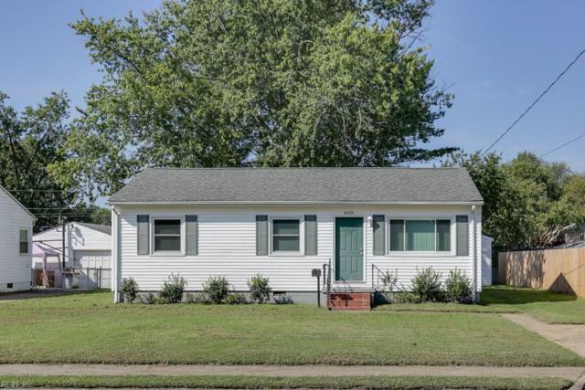 8527 Orcutt Avenue, Hampton, VA 23605 (#10150291) :: Berkshire Hathaway HomeServices Towne Realty