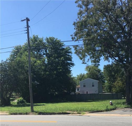 739 Powhatan Pw, Hampton, VA 23661 (#10150340) :: Hayes Real Estate Team