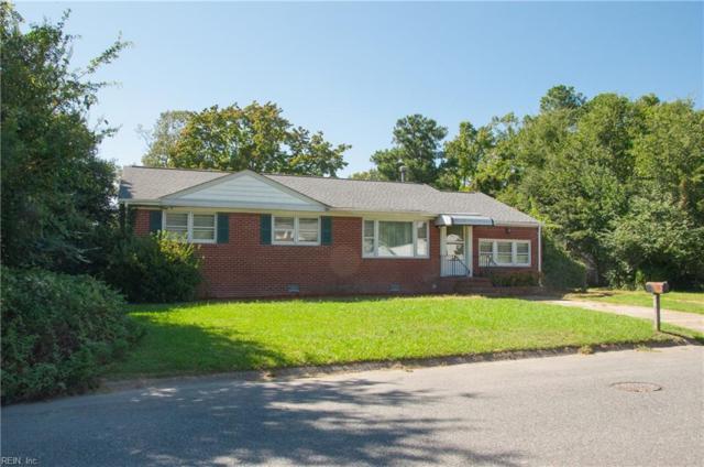 468 Plummer Dr, Chesapeake, VA 23323 (MLS #10150362) :: Chantel Ray Real Estate