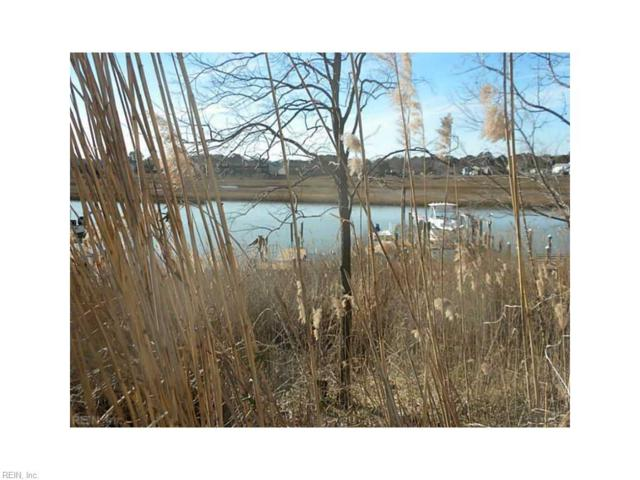 61 Bay Front Pl, Hampton, VA 23664 (#10150388) :: Austin James Real Estate