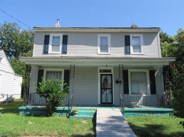 2003 Lansing Ave, Portsmouth, VA 23704 (#10150454) :: Hayes Real Estate Team