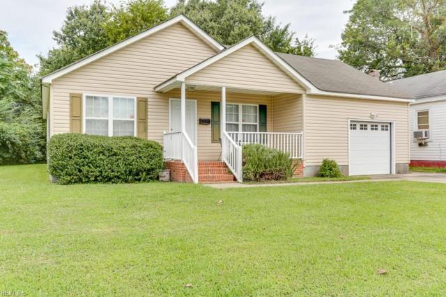 1216 Marshall Ave, Portsmouth, VA 23704 (#10150498) :: Hayes Real Estate Team