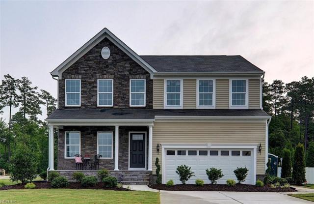 367 Manning Ln, Hampton, VA 23666 (#10150531) :: Hayes Real Estate Team