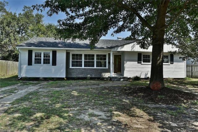 2240 Corbett Ave, Norfolk, VA 23518 (#10150535) :: Hayes Real Estate Team