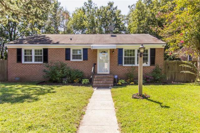 2311 North St, Portsmouth, VA 23704 (#10150540) :: Hayes Real Estate Team