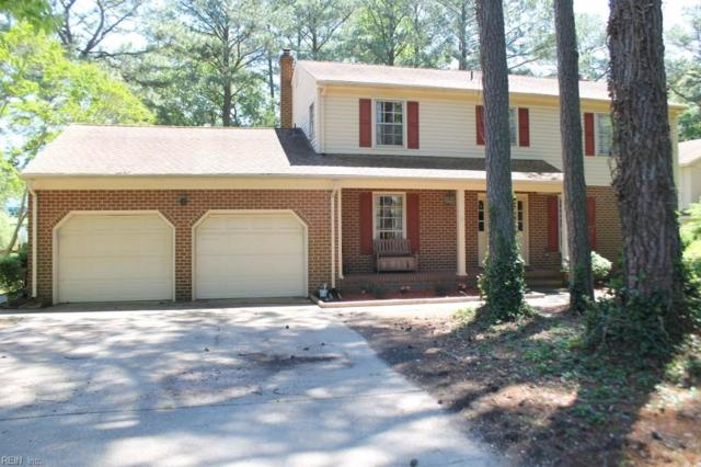 127 Winsome Haven Dr, York County, VA 23696 (#10150546) :: Abbitt Realty Co.