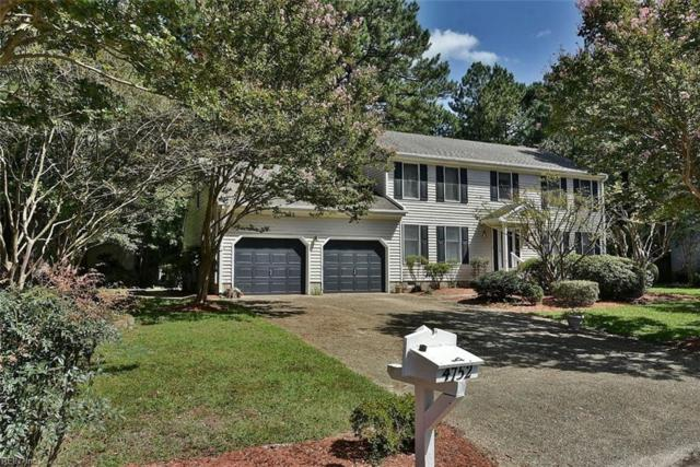 4752 Condor Dr, Chesapeake, VA 23321 (#10150547) :: Hayes Real Estate Team