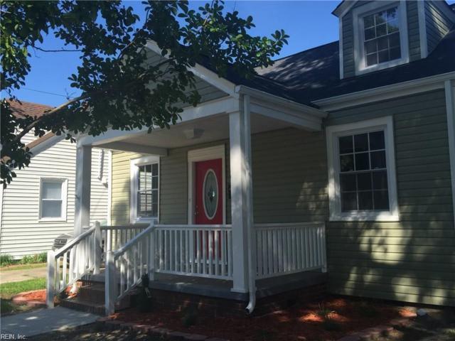 103 Idlewood Ave, Portsmouth, VA 23704 (#10150606) :: Hayes Real Estate Team
