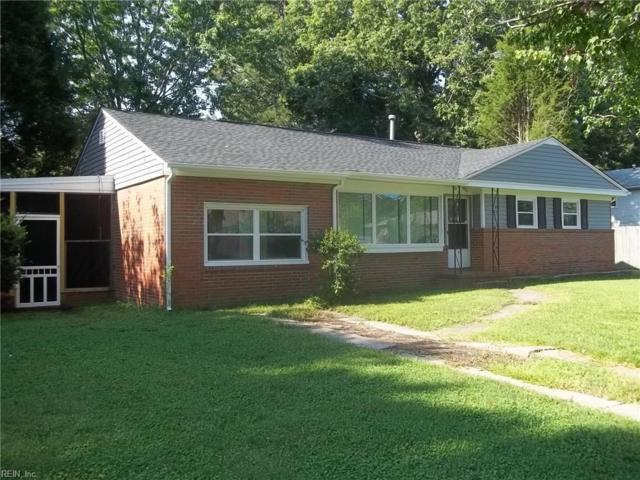 1737 Skyline Dr, Norfolk, VA 23518 (#10150646) :: Hayes Real Estate Team
