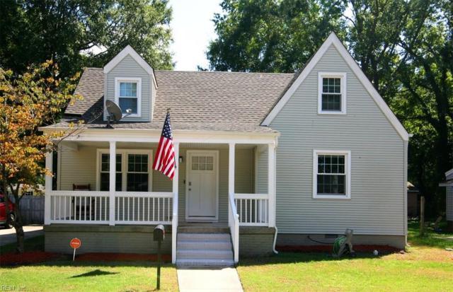 4941 Krick St, Norfolk, VA 23513 (#10150649) :: Hayes Real Estate Team