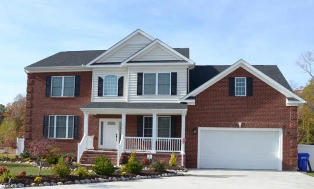 MM Donegan @ Greenspring Dr, Suffolk, VA 23435 (#10150654) :: Hayes Real Estate Team