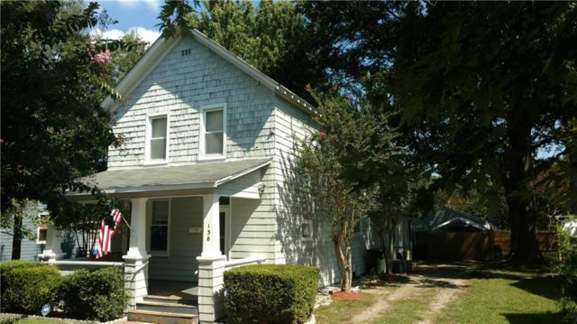 130 Greenbriar Ave Ave, Hampton, VA 23661 (#10150660) :: Hayes Real Estate Team