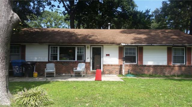 4828 Conestoga Rd, Virginia Beach, VA 23462 (#10150665) :: Hayes Real Estate Team