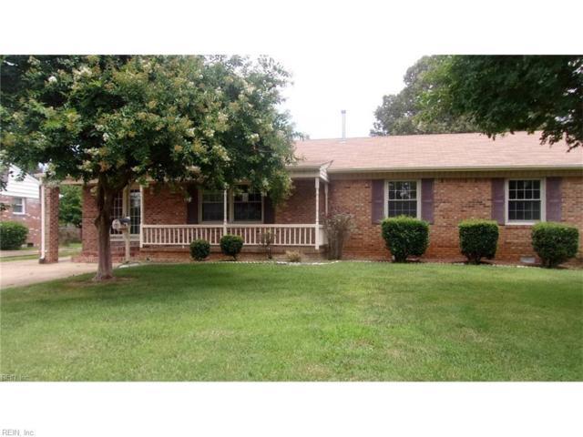 4932 Blackfoot Cres, Virginia Beach, VA 23462 (#10150682) :: Hayes Real Estate Team