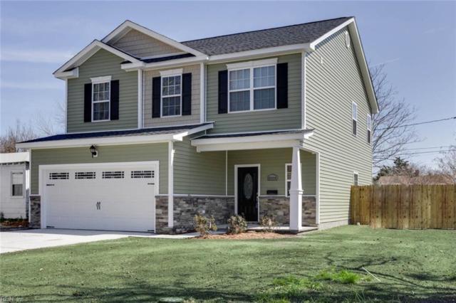 3210 Herbert St, Norfolk, VA 23513 (#10150688) :: Hayes Real Estate Team