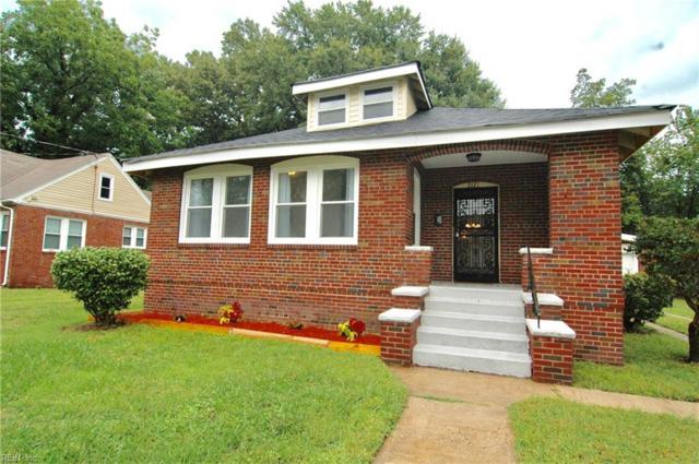 2121 Atlanta Ave, Portsmouth, VA 23704 (#10150692) :: Hayes Real Estate Team