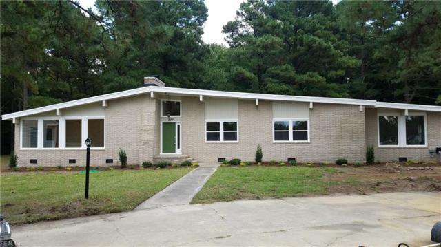 233 Centerville Tpke N, Chesapeake, VA 23320 (#10150805) :: Hayes Real Estate Team