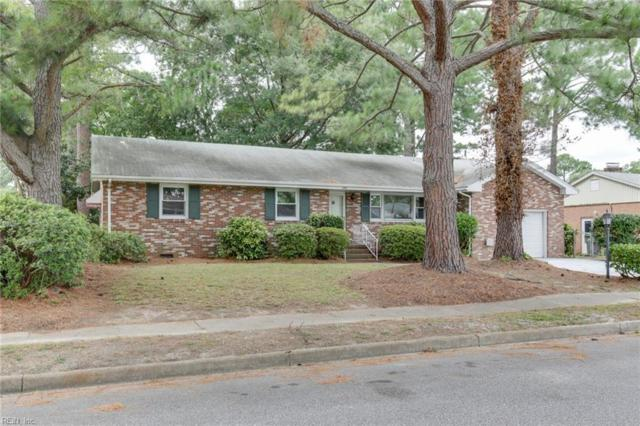 2410 Blueberry Rd, Norfolk, VA 23518 (#10150814) :: Hayes Real Estate Team