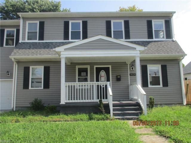 3628 S Warwick Cir, Norfolk, VA 23513 (#10150849) :: Hayes Real Estate Team